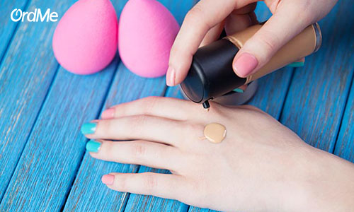 بیوتی بِلندر ابزاری مناسب برای زیرسازی آرایش