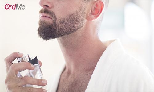 بهترین روش زدن عطر برای افزایش ماندگاری