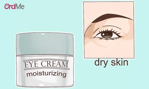 کرم دور چشم را باید با توجه به نوع پوست خریداری کنید