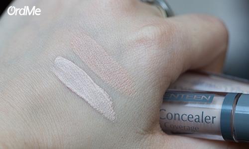 روش صحیح استفاده از کانسیلر | تطبیق رنگ کانسیلر و کرم پودر