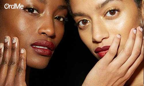 تشخیص رنگ پوست در انتخاب پنکیک مناسب با آن اهمیت فراوان دارد.