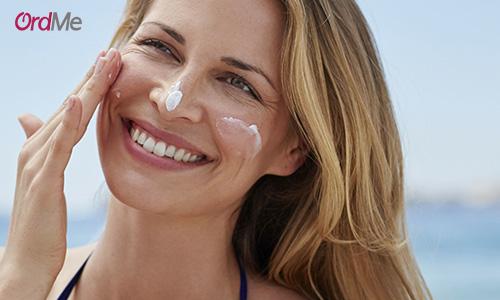 بهترین راه جلوگیری از بروز لکه های پوستی