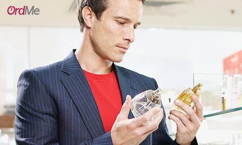 تشخیص تراکم عطر