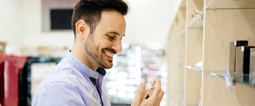 راه های افزایش ماندگاری عطر مردانه