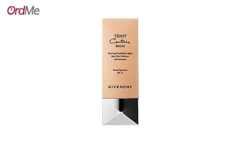 کرم پودر مناسب انواع پوست چرب | کرم پودر کوتور بالم Givenchy