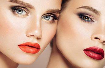 بهترین مارک رژ لب بر اساس نوع و رنگ پوست شما