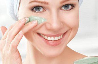 مهمترین ترکیبات موجود در بهترین ماسک صورت برای درمان خشکی پوست