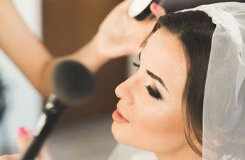 بهترین آرایش برای روز فرمالیته عروسی