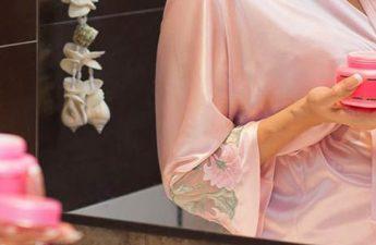 درمان خانگی جوش مناسب خانم های باردار | بررسی علت بروز جوش