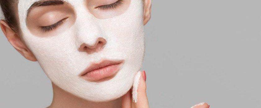 بهترین ماسک صورت برای رفع عارضه های پوست
