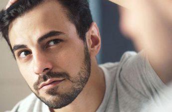 روش های خانگی درمان ریزش مو در آقایان تا چه حد موثر است؟