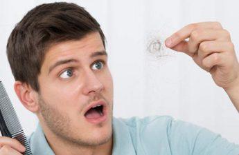 راه های درمان ریزش موی آقایان چیست و کدام مؤثرتر است