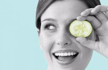 درمان خانگی سیاهی دور چشم تا چه حد در رفع این عارضه مؤثر است