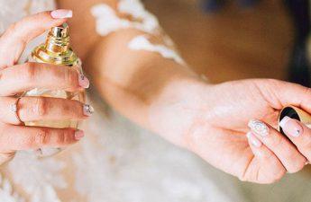 راهنمای انتخاب و خرید بهترین عطر زنانه مخصوص عروس خانم ها