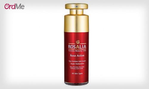 ژل کرم دور چشم رزا اکتیو Rosalia