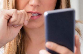 درمان جویدن ناخن با روشهایی بسیار ساده و امتحان شده