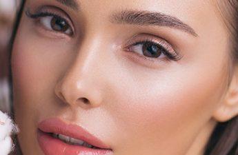 جلوگیری از اشتباه های آرایشی رایج در استفاده از هایلایتر
