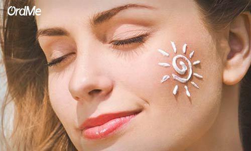 توجه به نوع پوست در خرید بهترین کرم ضد آفتاب