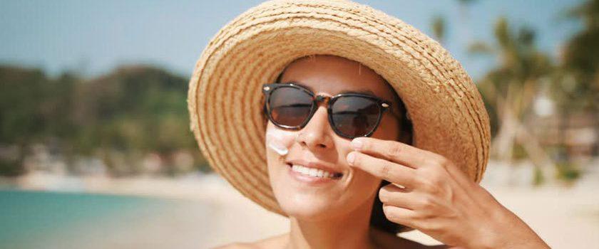 نکته های خرید کرم ضد آفتاب | چگونه بهترین کرم ضد آفتاب را بخریم؟