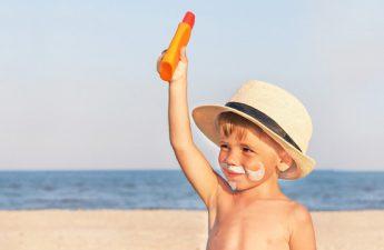 بهترین روش استفاده از ضد آفتاب چیست؟