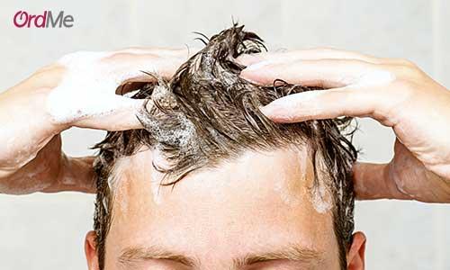 بهترین زمان برای مصرف شامپو ضد ریزش مو