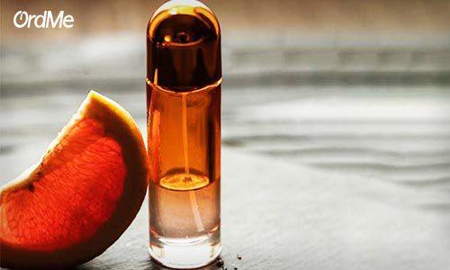یکی از راه های خوشبو شدن استفاده از عطر در حجم کم