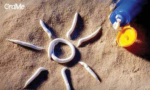 تفاوت میان کرم ضد آفتاب شیمایی با معدنی (مینرال)