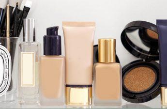 با انواع کرم پودر و کاربرد آن ها در آرایش آشنا شوید