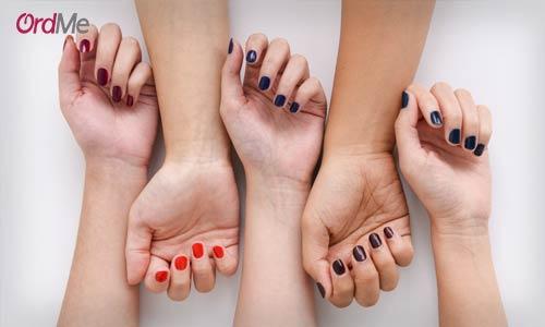 با ته رنگ پوست آشنا شوید