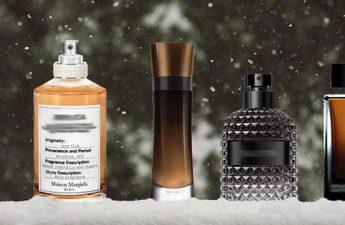 راهنمای انتخاب و خرید بهترین عطر مردانه برای زمستان