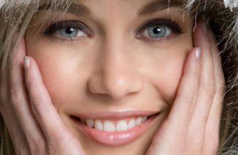 روش های مراقبت از پوست دور چشم در هوای سرد