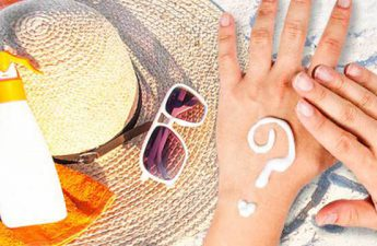 پیشگیری از سرطان پوست با خرید بهترین کرم ضد آفتاب