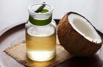 فواید روغن نارگیل برای مو   از تقویت رشد مو تا درمان ریزش آن