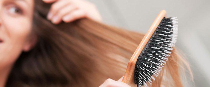 روغن گیاهی برای درمان ریزش مو و افزایش رشد آن