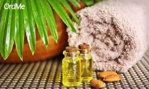 بهترین روغن گیاهی برای درمان ریزش مو