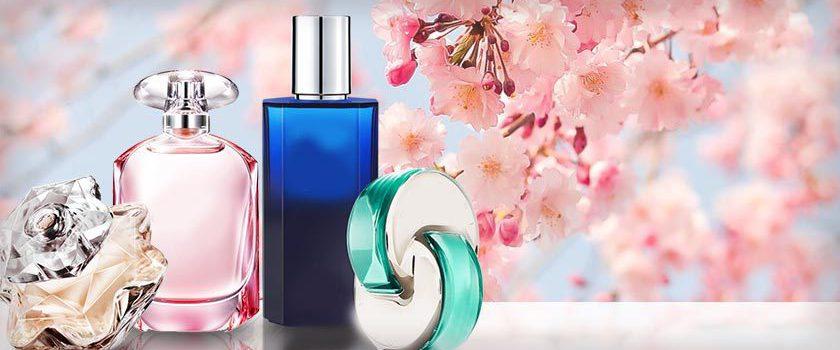 ویژگی های بهترین عطر زنانه بهاری
