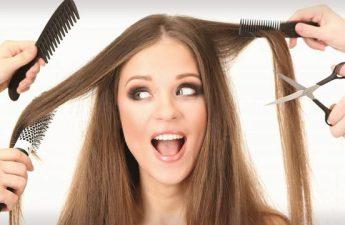 روش های مراقبت از موی سر برای داشتن موهای پرپشت