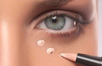 کانسیلر دور چشم چه ویژگی ها و کاربردهایی دارد؟