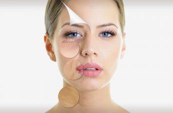 صاف و روشن کردن پوست با چه روش هایی انجام میشود؟