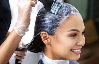 رنگ کردن موی سر چه عوارضی دارد و چگونه میتوان با آن مقابله کرد؟