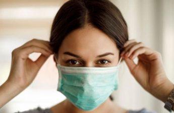 آرایش صورت زیر ماسک بهداشتی (مخصوص ایام مقابله با ویروس کرونا)