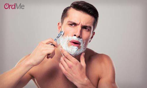 روش های جلوگیری از بروز جوش های بعد از اصلاح صورت