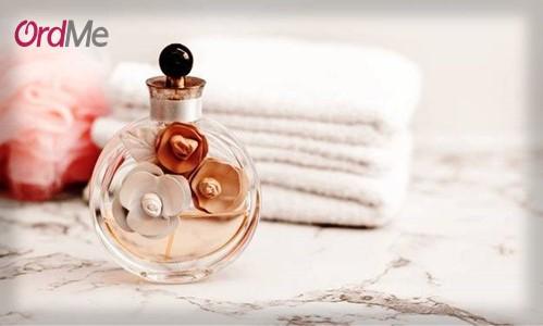 اصطلاحات مربوط به زمان استفاده از عطر
