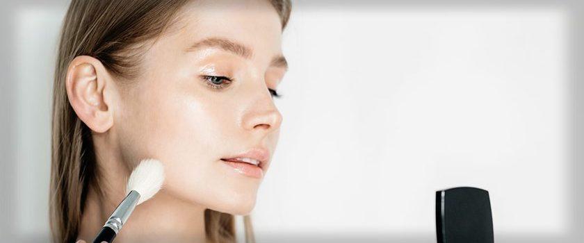 کرم پودر برای پوست حساس چه ویژگی هایی دارد؟