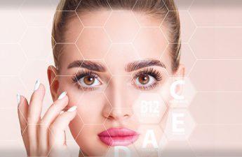 بهترین مواد معدنی و ویتامین ها برای درمان جوش صورت و بدن