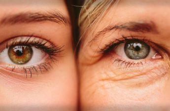 انواع عارضه های دور چشم و محصولات پیشنهادی اردمی
