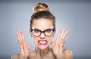 اثرات مخرب عصبانیت بر زیبایی و سلامتی افراد چیست؟