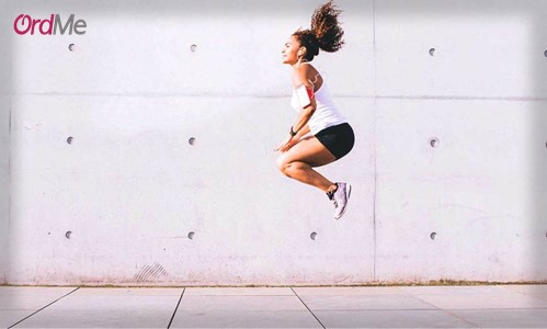 ورزش برای درمان سلولیت
