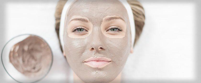 فواید خاک رس موجود در ماسک صورت چیست؟
