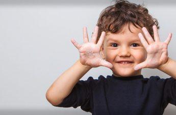 مراقبت از پوست و زیبایی کودکان و نوجوانان | چرا و چگونه؟
